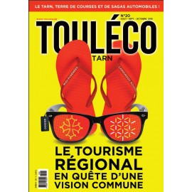 TOULECO TARN n°20