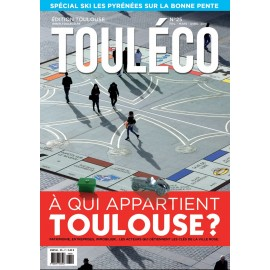 ToulÉco n°22 le Mag - Edition Tarn