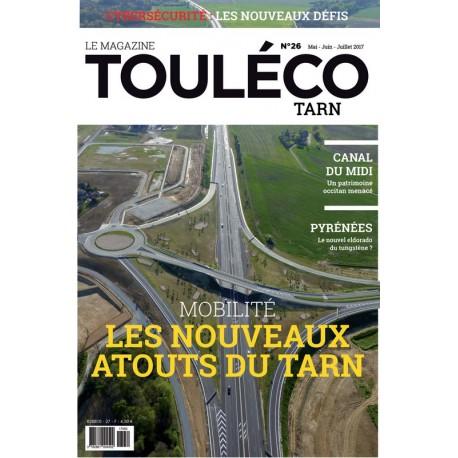 TouLéco Tarn n° 27 Le Mag - Les nouveaux atouts du Tarn