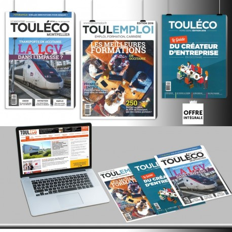 ToulÉco : Offre d'abonnement mixte