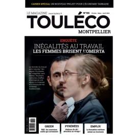 ToulÉco Montpellier n° 05 le Mag - Inégalités au travail