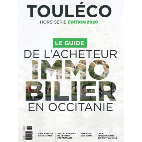 Le Guide de l'Acheteur Immobilier en Occitanie 2020