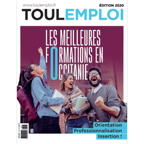 Les Meilleures Formations en Occitanie édition 2020