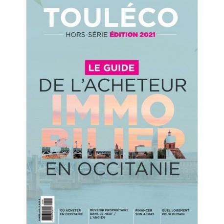Le Guide de l'Acheteur Immobilier en Occitanie 2021