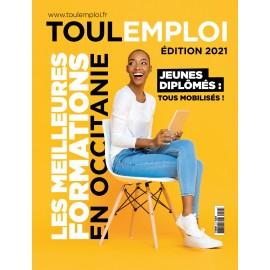 Les Meilleures Formations en Occitanie édition 2021