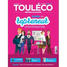 Le Guide du Repreneur d'Entreprise en Occitanie édition 2021