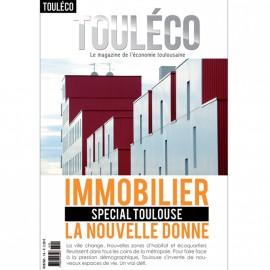 ToulÉco le Mag n°16 - EPUISE- Disponible en version numérique e