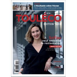 ToulÉco Tarn n°44 le Mag - Sofiac veut emballer la restauration