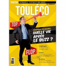 ToulÉco numérique n°18 - Top Flop