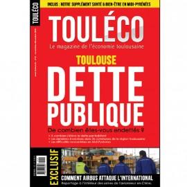 ToulÉco numérique n°12 - Dette publique