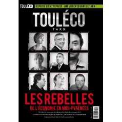 N°14 Les rebelles de l'économie en Midi-Pyrénées