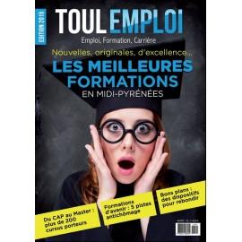ToulEmploi - Les meilleures formations en Midi-Pyrénées