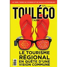 ToulÉco Tarn le Mag n°20 Version numérique Spécial Tourisme régional