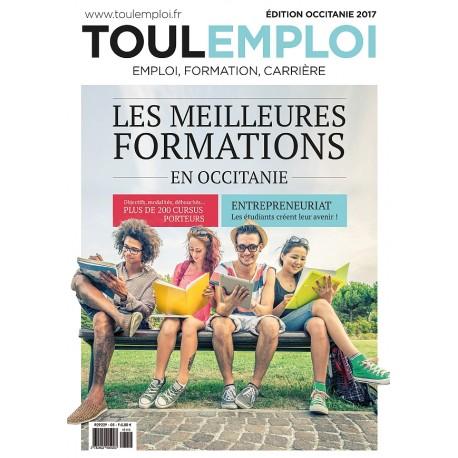 Les Meilleures Formations en Occitanie 2017