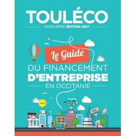 Le Guide du Financement d'Entreprise en Occitanie