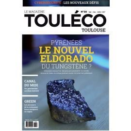 ToulÉco n°30 le Mag - Pyrénées Le nouvel éldorado