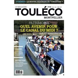ToulÉco Montpellier n° 02 le Mag - Canal du Midi un patrimoine occitan menacé