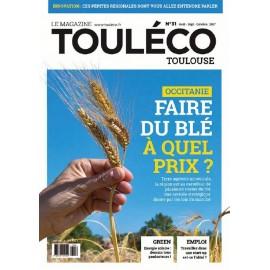 ToulÉco n°31 le Mag - Occitanie: Faire du blé à quel prix?