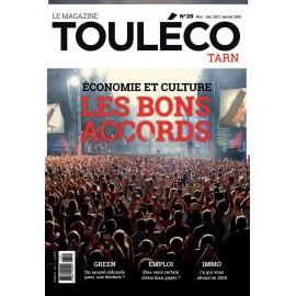 ToulEco Tarn n° 29 Le Mag - Économie et Culture