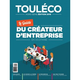 Le Guide du Créateur d'Entreprise en Occitanie
