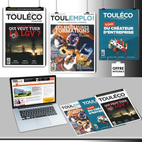 Offre Magazine