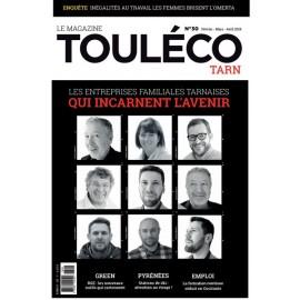 ToulEco Tarn n° 30 Le Mag - Les entreprises familiales tarnaises
