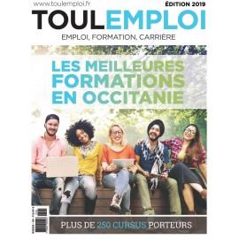 Les Meilleures Formations en Occitanie édition 2019
