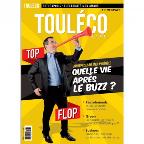 ToulÉco Tarn n°16 - Top Flop