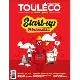START-UP LE DÉCODEUR édition 2020