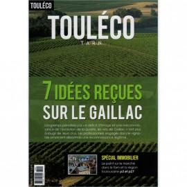 ToulÉco Tarn n°13 7 idées reçues sur le Gaillac