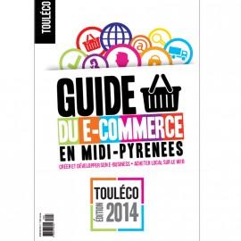ToulÉco numérique - Guide du e-commerce en Midi-Pyrénées
