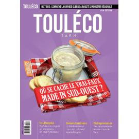 ToulÉco numérique n°19 - Où se cache le vrai-faux made in Sud-Ouest?